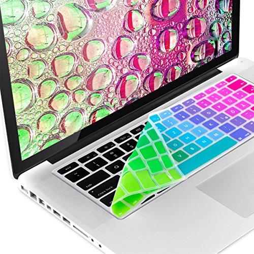 kwmobile protector de silicona para el teclado...