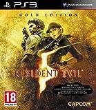 Resident Evil 5 - gold édition