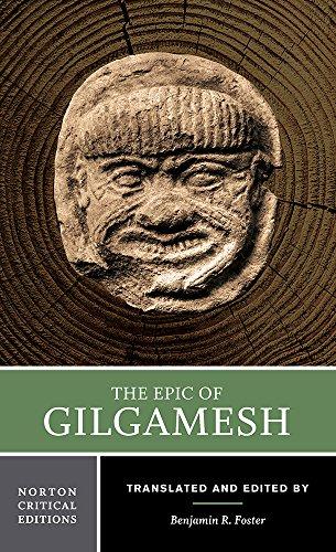 Epic of Gilgamesh (Norton Critical Editions)