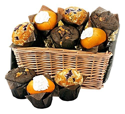Fresh Muffin Share Basket - Standard