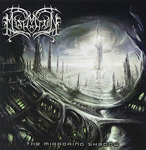 Miseration: The Mirroring Shadow (Audio CD)