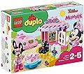 Lego Duplo Disney - La fête d'anniversaire de Minnie - 10873 - Jeu de Construction