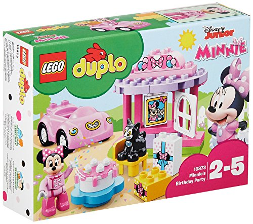 Lego Duplo Disney The Best Amazon Price In Savemoneyes