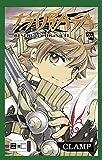Tsubasa 24: Reservoir Chronicle - CLAMP