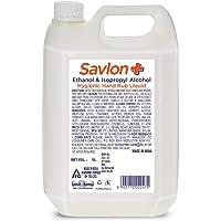 Savlon Hand Sanitizer 5L - Hygienic Hand Rub Liquid