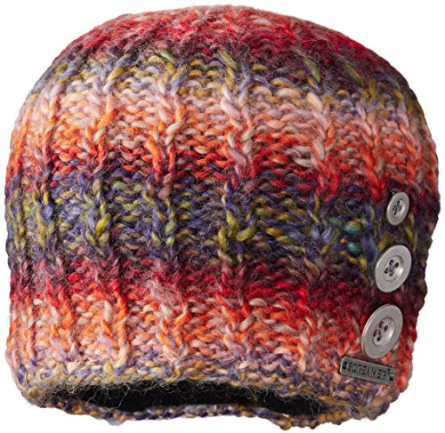 screamer-tapisserie-button-damen-beanie-hat-golden-sunrise