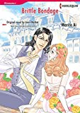 Brittle Bondage: Harlequin comics (English Edition)