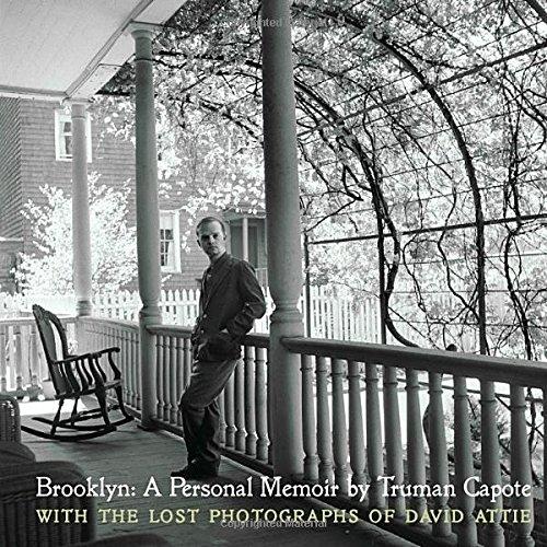 Brooklyn. A Personal Memoir