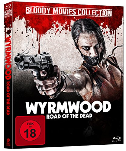 Wyrmwood (Bloody Movies Collection, Uncut) [Blu-ray]