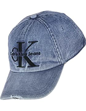 Calvin Klein Jeans JRE-Issue Denim Cap