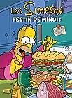 Les Simpson, Tome 33
