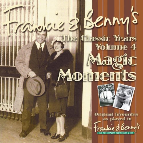 Frankie & Benny's The Classic ...