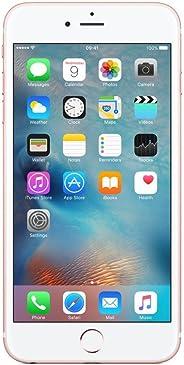 Apple iPhone 6s Plus 64GB Roségold (Generalüberholt)