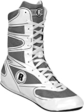 Ringside Undefeated High Top Muay Thai MMA Wrestling Boxing Shoes