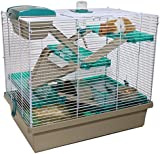 Rosewood PICO Hamster Home, Extra Large, Translucent Teal