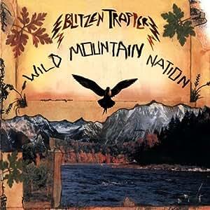 Wild Mountain Nation [Import anglais]