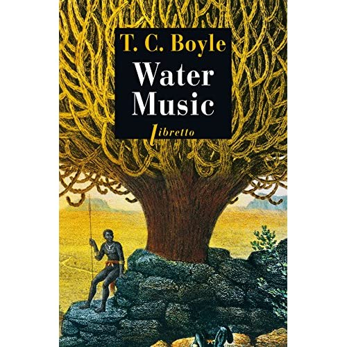 Water Music (Domaine étranger)