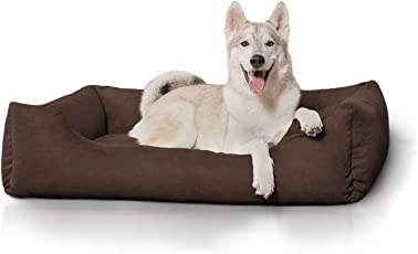 Knuffelwuff Hundebett Hundekissen Hundesofa Hundekorb waschbar Dreamline