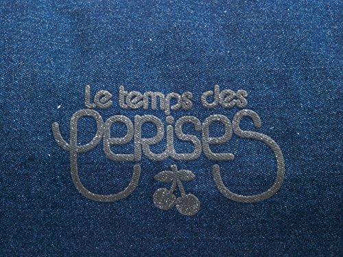 Le Temps des Cerises 466S, Borsa a mano donna Bleu (5p00)