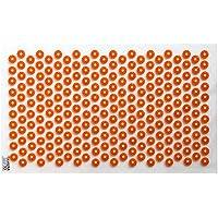 Große Akumat 68 x 38 cm - Folie transparent preisvergleich bei billige-tabletten.eu