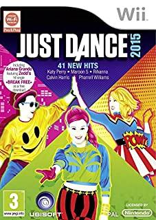 Just Dance 2015 (B00KW229PA) | Amazon price tracker / tracking, Amazon price history charts, Amazon price watches, Amazon price drop alerts