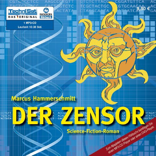Der Zensor (1 MP3 CD)