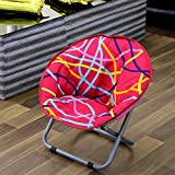 #10: NHR Baby Foldable Cushioned Chair (Red)