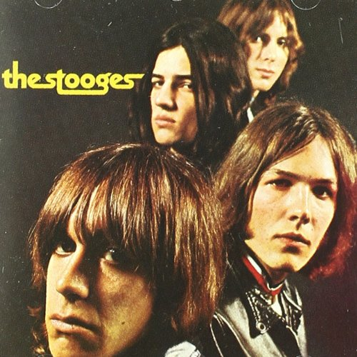 Stooges (The) / Stooges (The) |