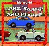 Gladys Rosa-Mendoza Libros infantiles de aviones y aviación