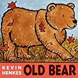 Old Bear Board Book