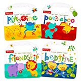 Fisher Price My First Books Set Of 4 Bab...