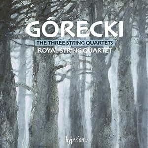 Gorecki: The Three String Quartets