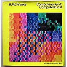 Computergraphik, Computerkunst
