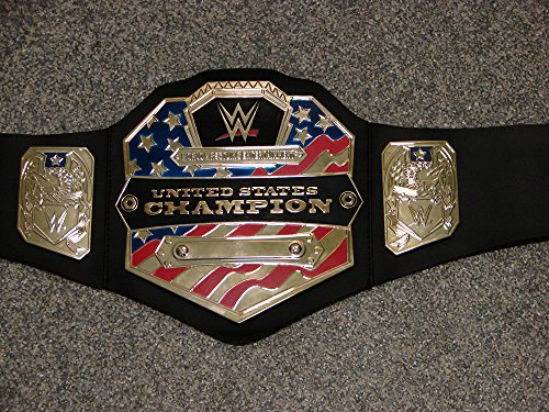Gürtel WWE United States Championship Titel Kinder Spielzeug