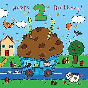 2 Geburtstag Madchen