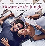 Mozart In The Jungle - Season 4 (Music From The Prime Original Series)