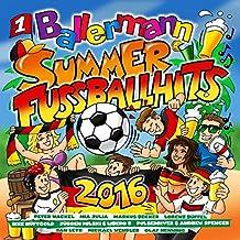 Ballermann Summer-Fußball Hits 2016