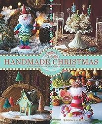 Glitterville's Handmade Christmas: A Glittered Guide for Whimsical Crafting!