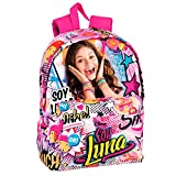 Soy Luna Surprise- Backpack