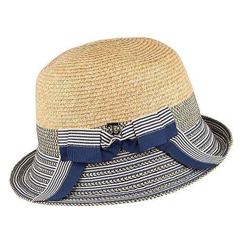 chapeau-cloche-en-paille-tressee-naturel-bleu-marine-callanan-taille-unique