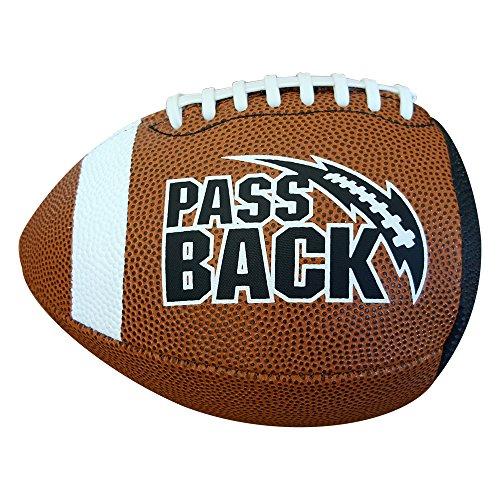 Passback American Football Trainingsball - Jugendliche