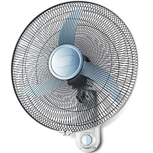 YINUO Fans Wandmontierter elektrischer Ventilator für den Haushalt, großes Luftvolumen, mechanischer Industrieventilator, Energiesparventilator, geeignet für Familien, Büros und Schlafsäle