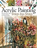 Acrylic Painting Step-by-Step (Step By Step)