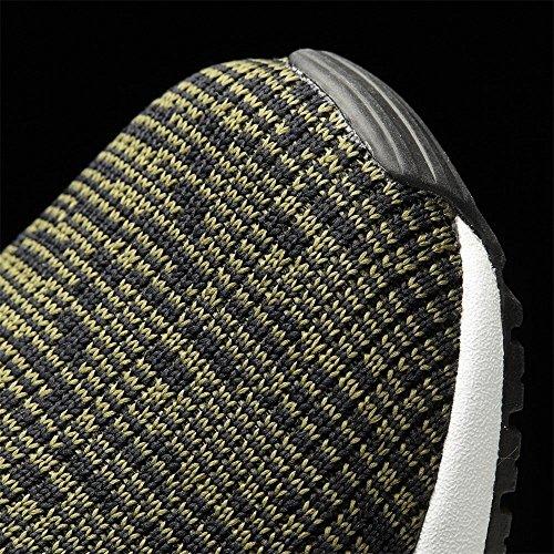 adidas Unisex-Kinder X_plr J Sneakers Olive