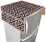 Nisol Classic Lilly Fabia Refrigerator / Fridge Top Cover