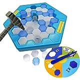 Brigamo ❆ Gioco di cubetti di ghiaccio, gioco di abilità per bambini dai 3 anni in su