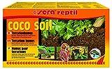 sera 32042 reptil coco soil 650g ergeben 8 Liter Terrarienhumus