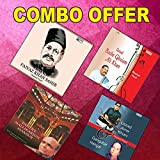 #6: Golden Collection of Classical Vocals-2 (Combo Pack)