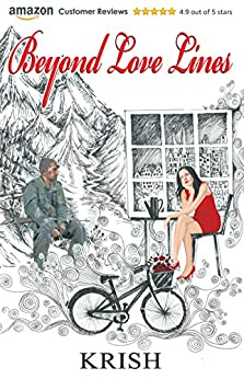Beyond Love Lines by [Krish, Author]