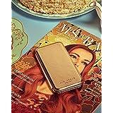 Ted Baker 2015 Étui iPhone 6S, marque officielle Ted pour iPhone 6/iPhone 6 Or Rose Housse étui portefeuille pour iPhone 6S Professional Coque femme pour iPhone 6 Coque pour femme Shannon – Blanc